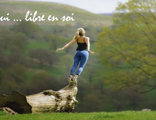 Qu'est-ce qu'être libre? 4  fondements pour avancer vers plus de  liberté